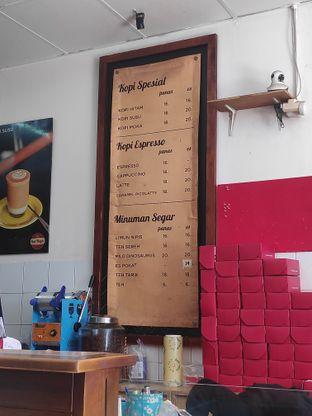 Foto 3 - Interior di Roti Nogat oleh Ristridiyana Budiyanto