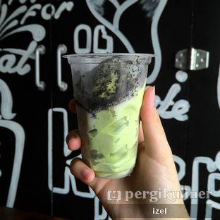Foto 1 - Makanan di BASIC Kedai Bakso dan Ice Cream oleh izel / IG:Grezeldaizel