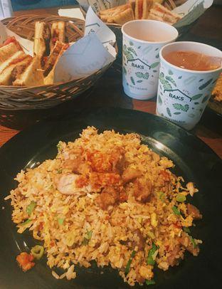 Foto 1 - Makanan di Baks Coffee & Kitchen oleh Fitriah Laela