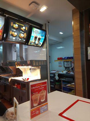Foto 6 - Interior di McDonald's oleh Mouthgasm.jkt