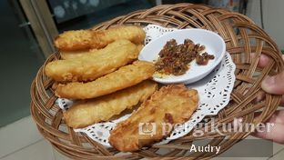Foto 4 - Makanan(Pisang Goreng) di Rumah Makan Manado by TunaGrill oleh Audry Arifin @thehungrydentist