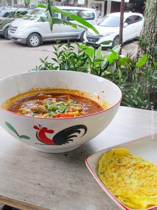 Foto 1 - Makanan di Mie & Baso Paris oleh Kuliner Addict Bandung