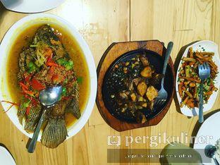 Foto 5 - Makanan di Daun Lada oleh @mamiclairedoyanmakan