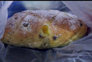 Foto 1 - Makanan di Francis Artisan Bakery oleh heiyika