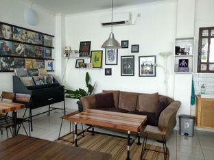 Foto 1 - Interior di Mumule Coffee oleh Ika Nurhayati