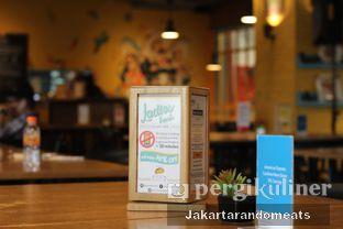 Foto 17 - Interior di Gonzo's Tex Mex Grill oleh Jakartarandomeats