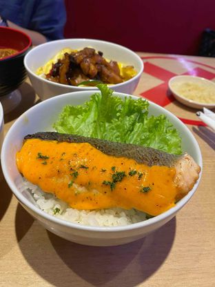 Foto review Genki Sushi oleh Riani Rin 22