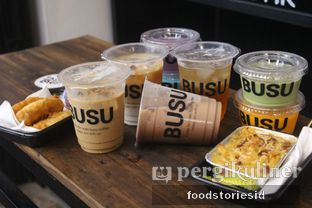 Foto review Busu Coffee oleh Farah Nadhya | @foodstoriesid  2