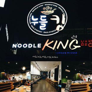 Foto 2 - Interior di Noodle King oleh Steven Lukita