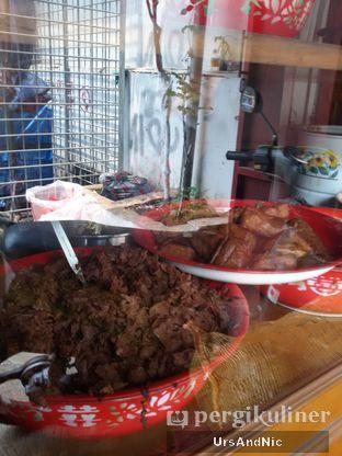 Foto 5 - Makanan di Gudeg Yogya Ibu Hani oleh UrsAndNic