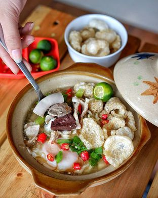 Foto review Songsui Hao Che oleh kokofoodjournal  1