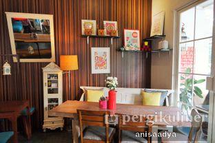 Foto 12 - Interior di HaloNiko! oleh Anisa Adya