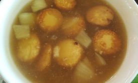 Teppan Chinese Food