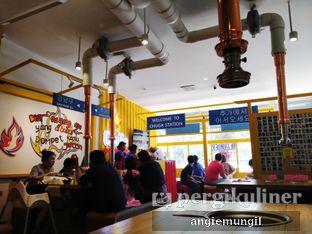 Foto 9 - Interior di ChuGa oleh Angie  Katarina