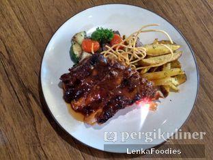 Foto review Barley and Hops oleh LenkaFoodies (Lenny Kartika) 6