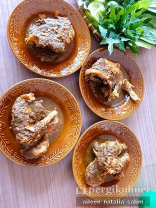 Foto review Ayam Kampung Simbok oleh @NonikJajan  5