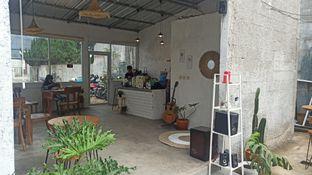 Foto 5 - Interior di Signal Coffee oleh Rachmat Kartono