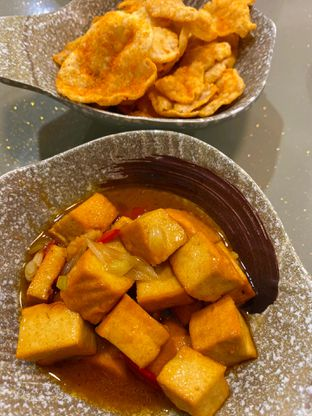Foto review Minxin oleh Levina JV (IG : levina_eat ) 1