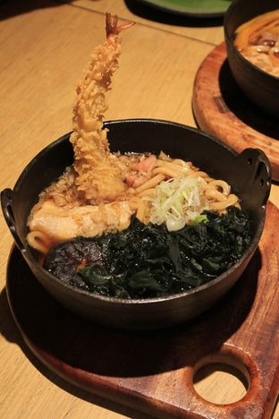 Foto 31 - Makanan di Sushi Groove oleh Prido ZH