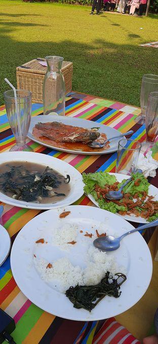 Foto - Makanan di Tsamara Resto & Function Hall oleh Eko Prabowo