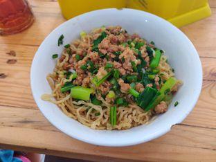 Foto - Makanan di Bakmi Bangka Emen oleh Kevin Leonardi @makancengli