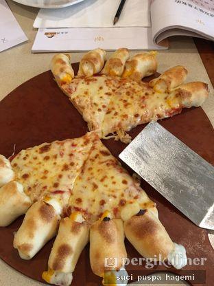 Foto review Pizza Hut oleh Suci Puspa Hagemi 11