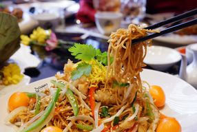 Foto Royal 8 Chinese Restaurant - Hotel JHL Solitaire