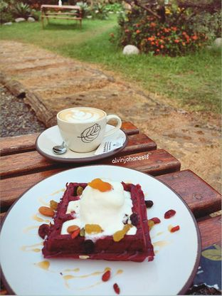Foto 4 - Makanan di Susy Garden oleh Alvin Johanes