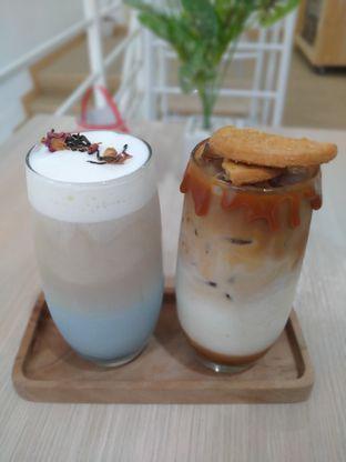 Foto 1 - Makanan di Those Between Tea & Coffee oleh Go Febrina || IG: @goeonb
