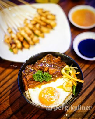 Foto 1 - Makanan di Kedai MiKoRo oleh @teddyzelig