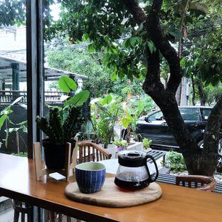 Foto 1 - Makanan di Kapyc Coffee & Roastery oleh Della Ayu
