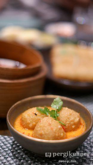 Foto 5 - Makanan di The Chinese National - Swissotel Jakarta PIK Avenue oleh Deasy Lim