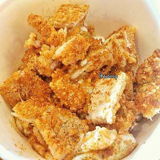 Foto 5 - Makanan(Itaewon Mozza Chick) di Gildak oleh duocicip