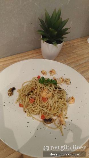 Foto 3 - Makanan di Tavor Cafe oleh Desriani Ekaputri (@rian_ry)