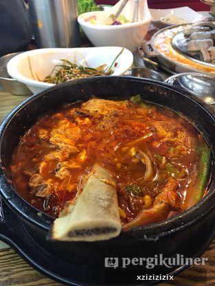 Foto 13 - Makanan(Yukgaejang) di Magal Korean BBQ oleh zizi