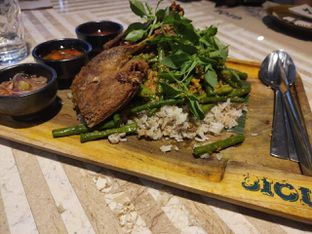 Foto 3 - Makanan di Gioi Asian Bistro & Lounge oleh Gracy