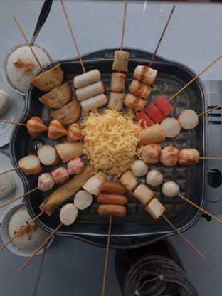 Foto 4 - Makanan di Sate Taichan Buah Batu oleh Chris Chan