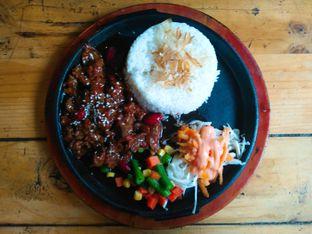 Foto 4 - Makanan di Magma Plate oleh Makan Meow