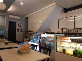 Foto 3 - Interior di T2 Taiwanese Tea & Coffee oleh ig: @andriselly