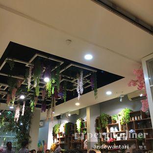Foto 5 - Interior di Billie Kitchen oleh Annisa Nurul Dewantari