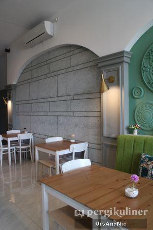 Foto 3 - Interior di Nokcha Cafe oleh UrsAndNic
