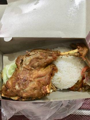 Foto review Ayam Bebek Pak Boss oleh Alfabetdoyanjajan  3