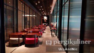 Foto 12 - Interior di 1945 Restaurant - Fairmont Jakarta oleh UrsAndNic