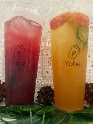 Foto review Everyday Yobe oleh Levina JV (IG : @levina_eat & @levinajv) 2