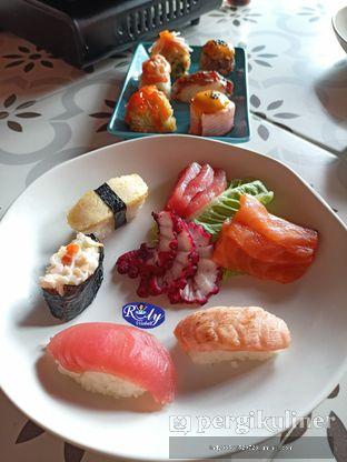 Foto 5 - Makanan di Sakura Tei oleh Ruly Wiskul