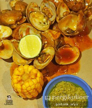 Foto 4 - Makanan di Kerang Kiloan Cipete oleh Kang Jamal