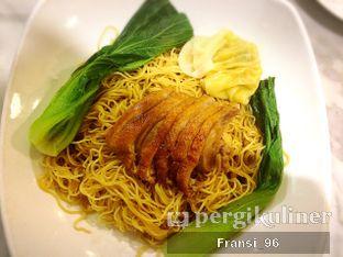 Foto 5 - Makanan di Tea Garden oleh Fransiscus