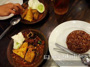 Foto 3 - Makanan di Warung Leko oleh Rifky Syam Harahap | IG: @rifkyowi