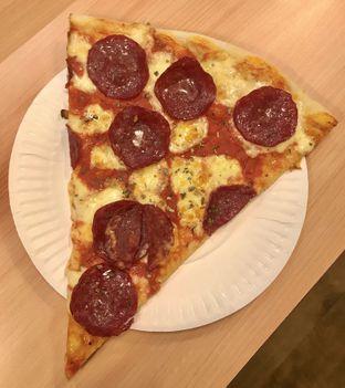Foto 1 - Makanan di Sliced Pizzeria oleh Andrika Nadia