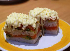 7 Restoran Jepang di Pacific Place untuk Pecinta Masakan Jepang